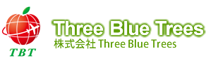 Three Blue Trees 株式会社Three Blue Trees